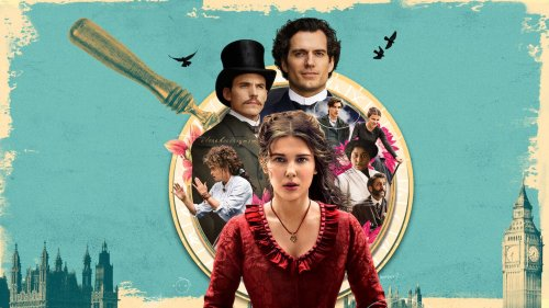 Enola Holmes 2: Find Out If Netflix Will Make The Sequel