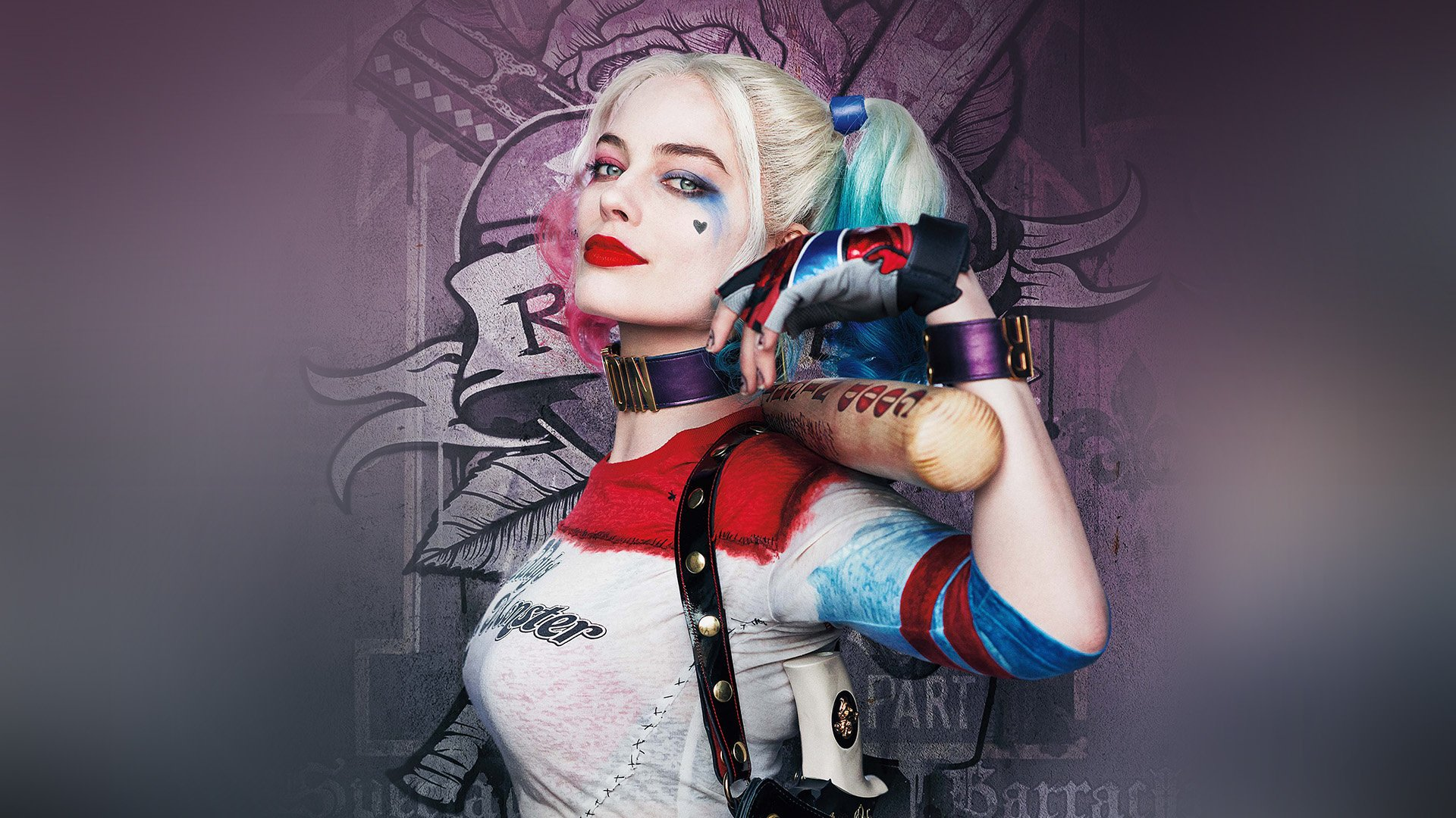 Margot Robbie Being Replaced As Harley Quinn  & How It's All Unraveling - cover