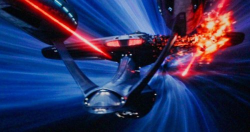 New Star Trek Movie Officially Announced With A Release Date