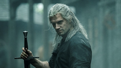 Henry Cavill Looks Awesome In The Witcher Season 2 Trailer