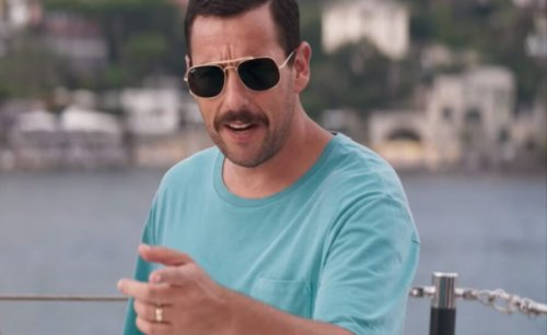 A Controversial Adam Sandler Movie Is Now Free To Watch For Netflix Subscribers