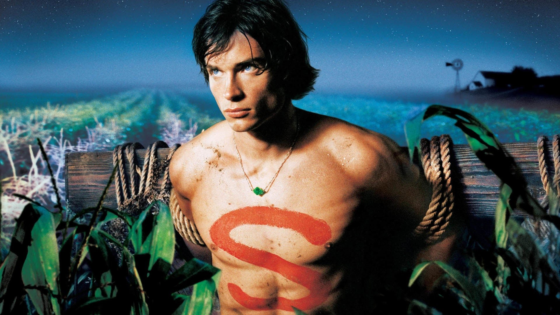 Tom Welling's Smallville To Be Resurrected And Other Huge CW News
