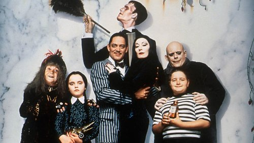 The New Addams Family Will Be Latino On Netflix