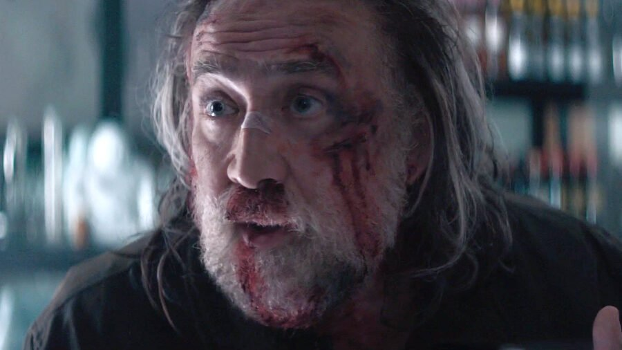 Nicolas Cage's New Movie Is About Loving A Pig, Watch The Trailer