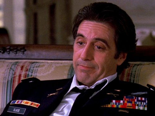Al Pacino's Most Iconic Movie Is Now Free On Netflix