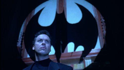 Michael Michael Keaton Is Now DC's Prime Batman, Replacing Ben Affleck