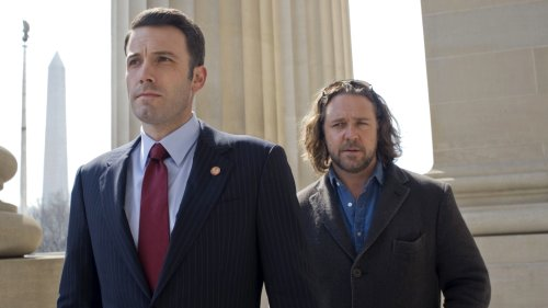 A Ben Affleck And Russell Crowe Team-Up Movie Just Hit Netflix