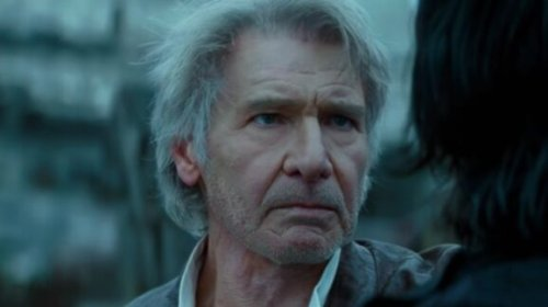 A Great Harrison Ford Movie Is Dominating On Netflix