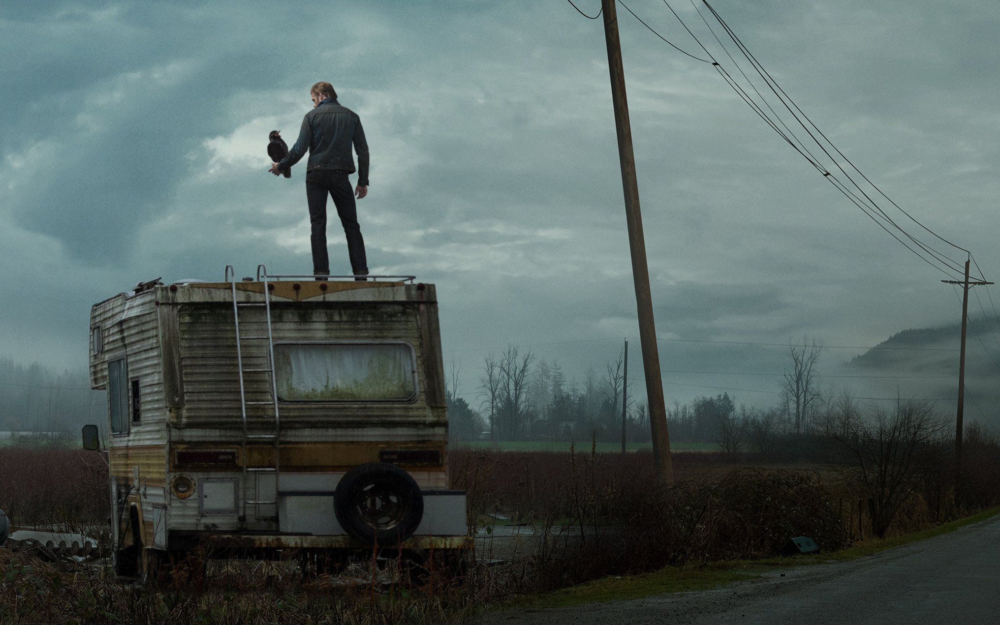 The Stand Miniseries: All About Stephen King's New Adaptation On CBS