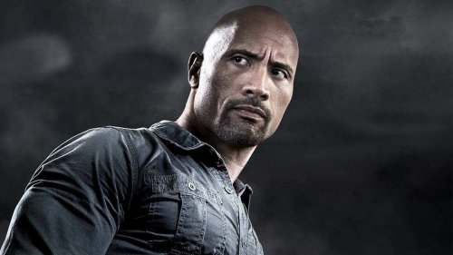 Dwayne Johnson Working On A Prequel To His Biggest Franchise, & More Rock Plans - cover