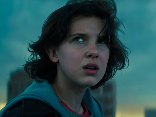 Millie Bobby Brown Joining Star Wars?