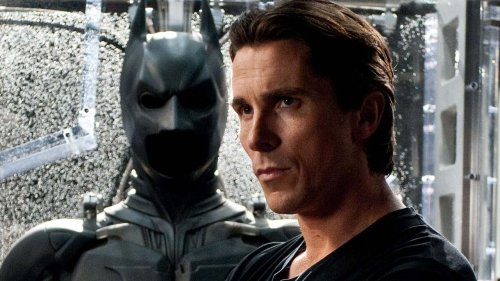 Confirmed: Christian Bale In Talks To Return As Batman