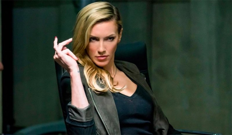 Katie Cassidy: Where Arrow Ending Leaves Her