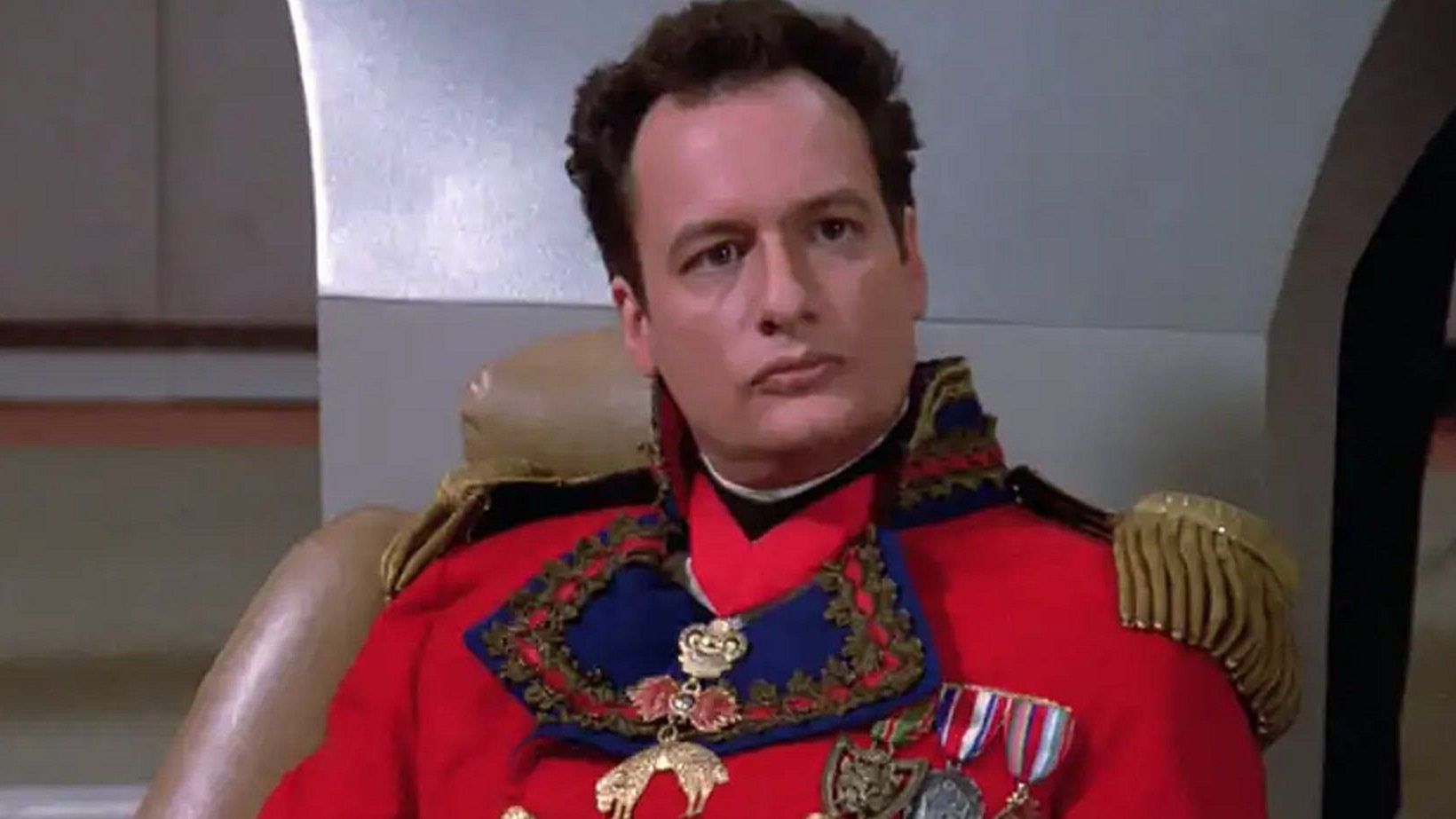 See Q's Return In Star Trek: Picard Season 2 Trailer
