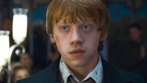 Rupert Grint On The Accusations Against JK Rowling
