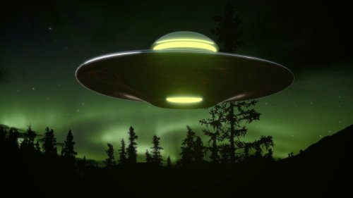 UFO Sightings Given A Definitive Answer By The Government