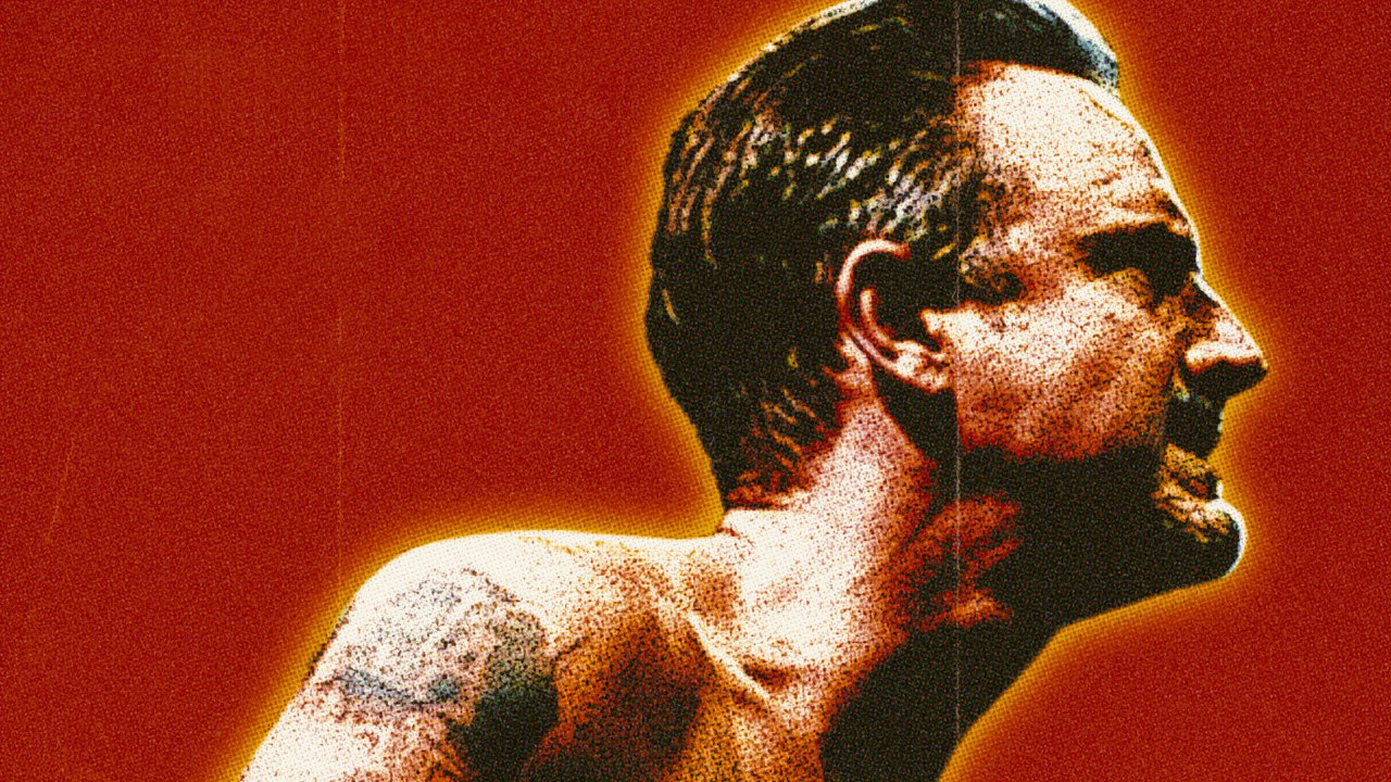 You Cannot Kill David Arquette Review: A Story Worthy Of Rocky