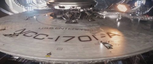 New Star Trek Movie Officially Announced, Being Made By Marvel Team