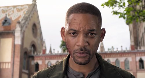 A Will Smith Action Movie Is Taking Off On Streaming