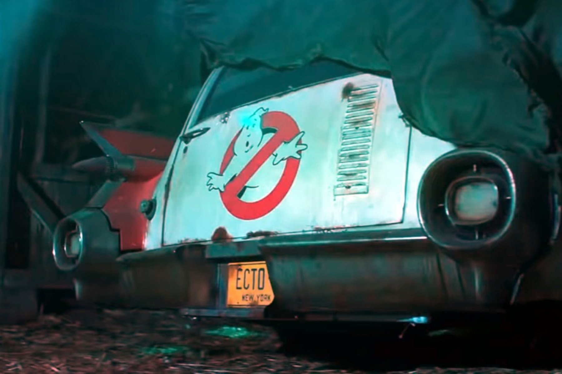 Ghostbusters: Afterlife - Now With A Confirmed Release Date