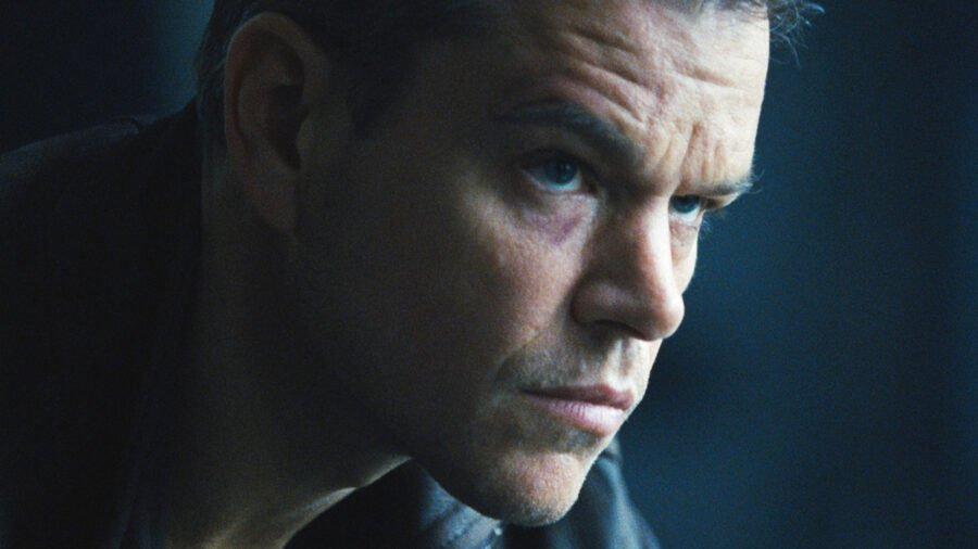 A Matt Damon Thriller Just Hit Netflix And So Did These Other Huge Movies - cover