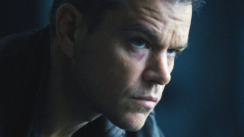 A Matt Damon Thriller Just Hit Netflix