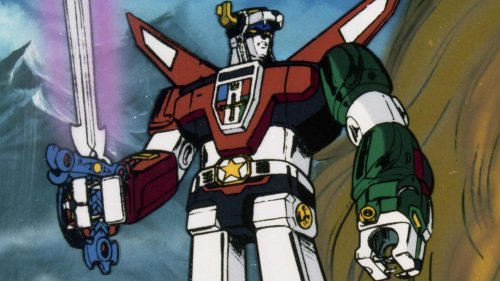 Exclusive: New Live-Action Voltron Movie In The Works
