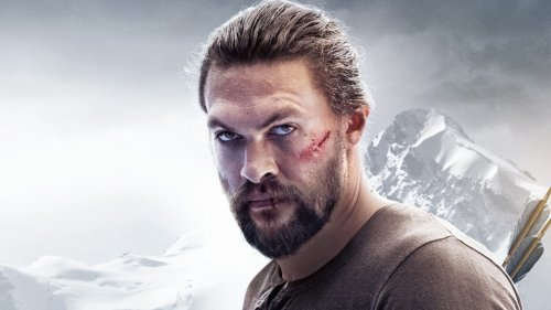 Jason Momoa To Join The Witcher?