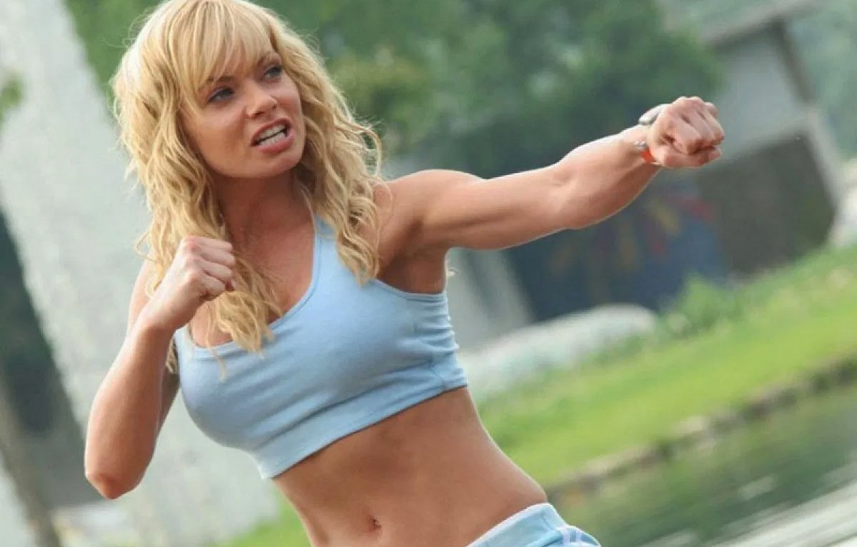 Jaime Pressly: Where She's Been And What She's Doing Now