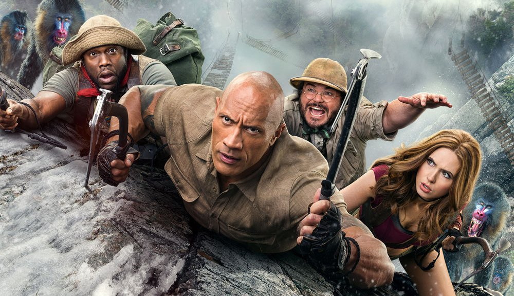 Jumanji 4: All We Know About The Next Level Sequel