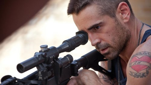 Colin Farrell Has One Of Netflix's Most Popular Movies This Week