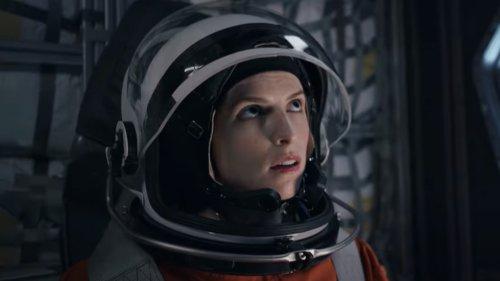 Anna Kendrick's New Sci-Fi Movie Just Released On Netflix