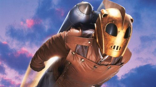 The Rocketeer 2: All We Know About Disney's Sequel
