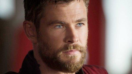 Chris Hemsworth's New Thor Costume Revealed