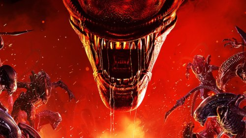 Aliens Video Game Trailer Announces Release Date