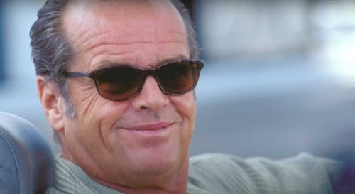 A Great Jack Nicholson Movie Just Became Available To Watch On Netflix