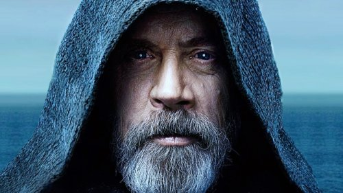 Mark Hamill Just Confirmed a Wild Rumor About Star Wars: The Force Awakens