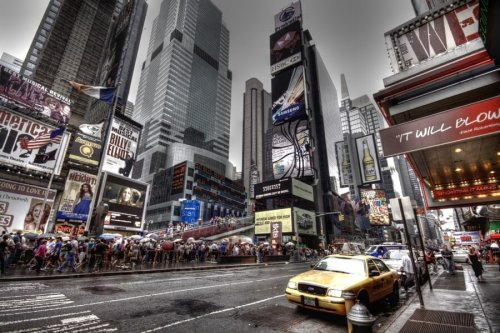 Broadway Audience Members Need Vaccinations To See Shows