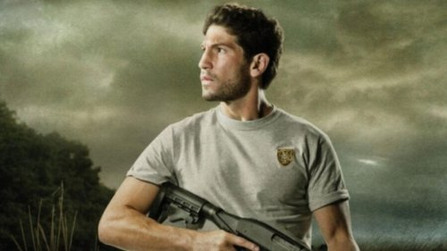 Jon Bernthal: Living A Violent Life On And Off Screen