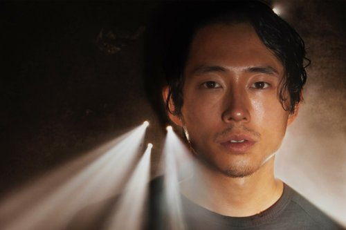 Steven Yeun: Returning To The World Of The Walking Dead?