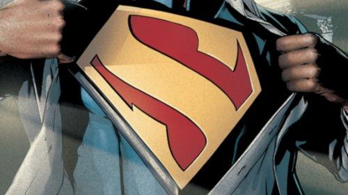 WB's Black Superman Actually Is Clark Kent