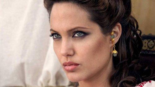 An Epic Angelina Jolie Movie Just Hit Netflix