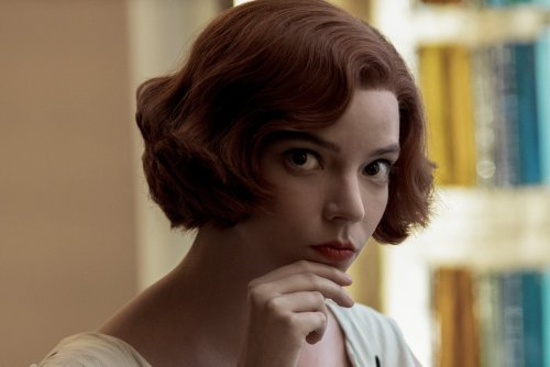 See Anya Taylor-Joy In The Sexy, Scary First Last Night In Soho Trailer