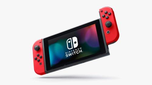 Nintendo Switch Has Hit A Major Milestone