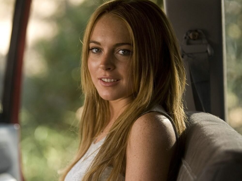 Lindsay Lohan Is Acting Again, Just Got The Lead In A Huge Project