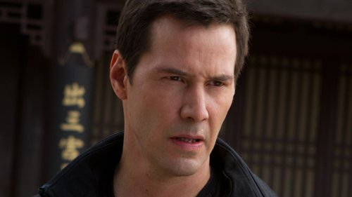 A Keanu Reeves Movie You May Have Missed Just Hit Netflix