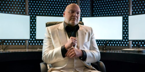 Vincent D'Onofrio Returning As Kingpin In Another Marvel Series?