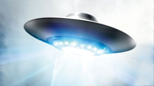 UFOs Are Real And The Government Has Confirmed It, Watch The Video