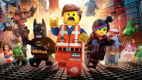 Exclusive: A New Lego Movie Is Happening, Will Only Hire BIPOC Directors