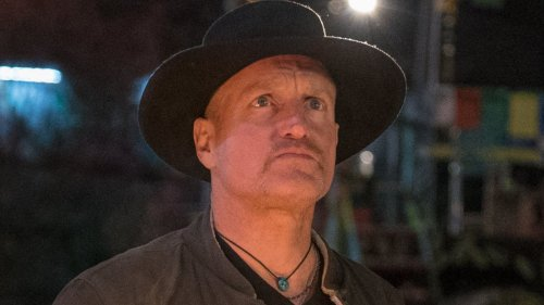 A Beloved Woody Harrelson Movie Just Released On Netflix